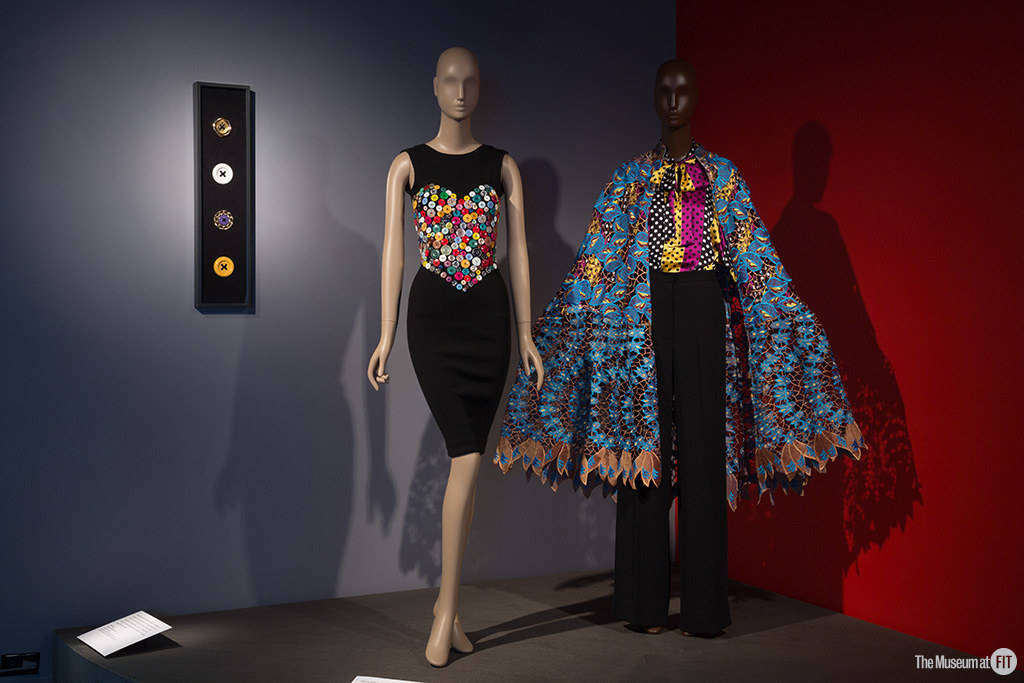 Fit Fashion Museum New York