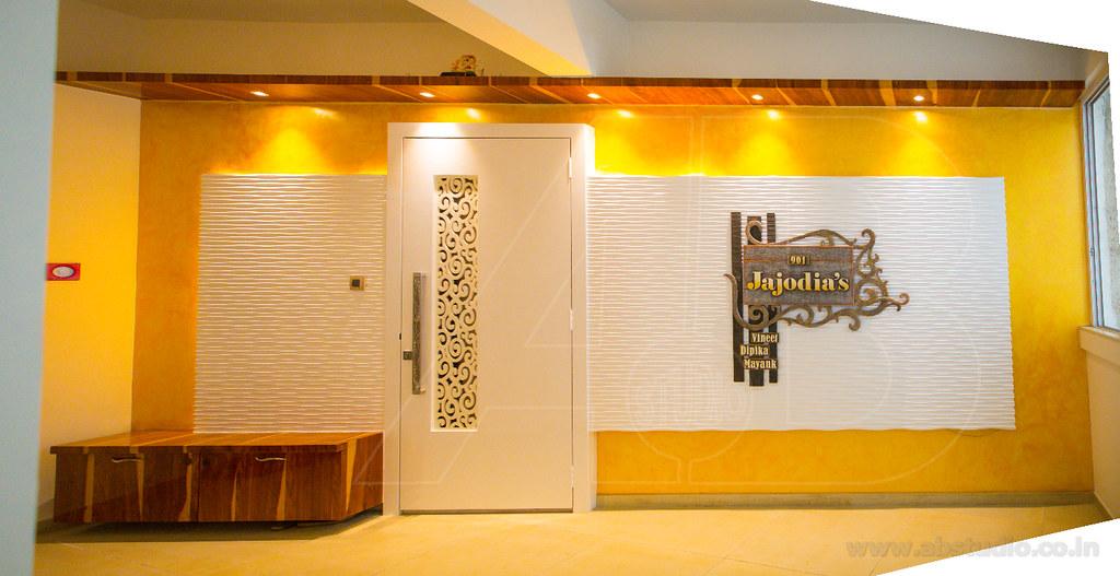 AB Studio Interior Designing Company in Mumbai