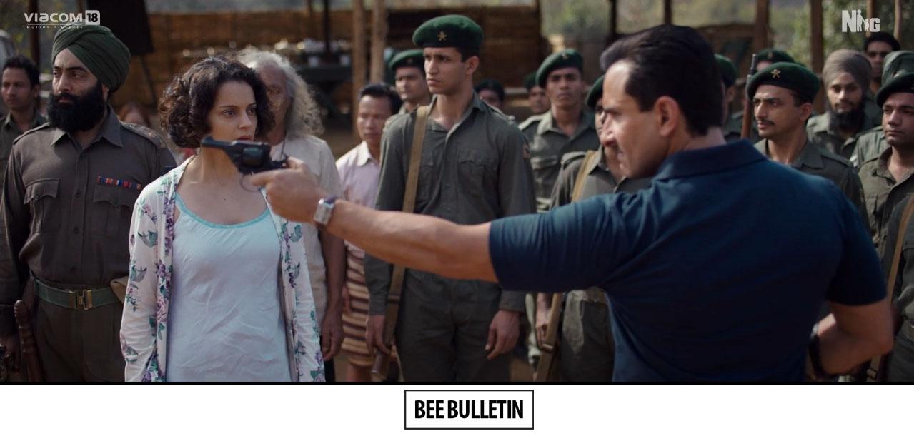 Rangoon Movie