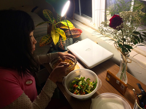 Valentine Dinner (Feb 14 2016)
