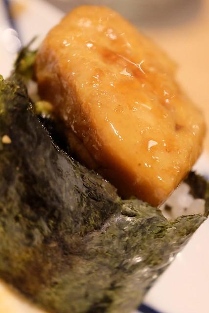 フォアグラ寿司 津田沼 焼肉寿司 23