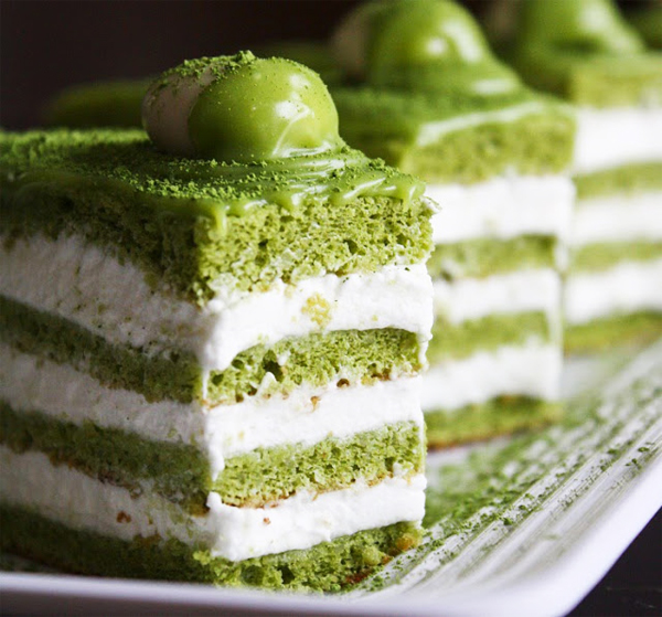 Best Matcha Dessert Recipes