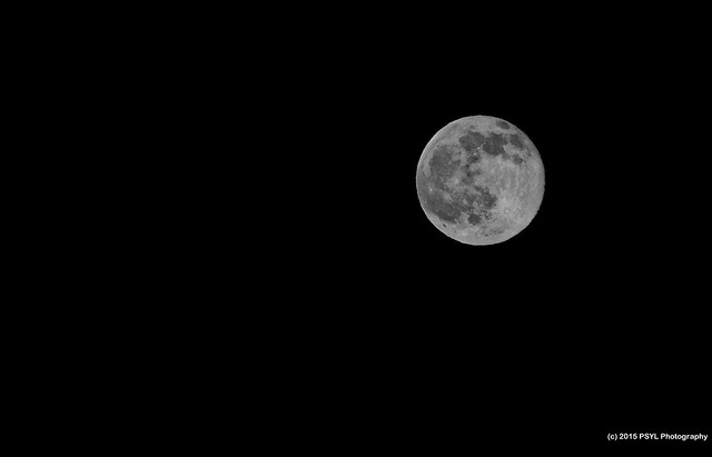 Full moon on 2015-06-02