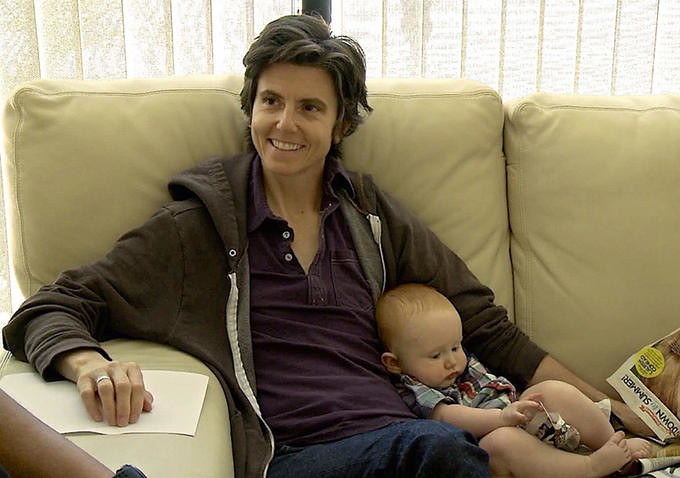 Tig Notaro is the ideal documentary subject in TIG.