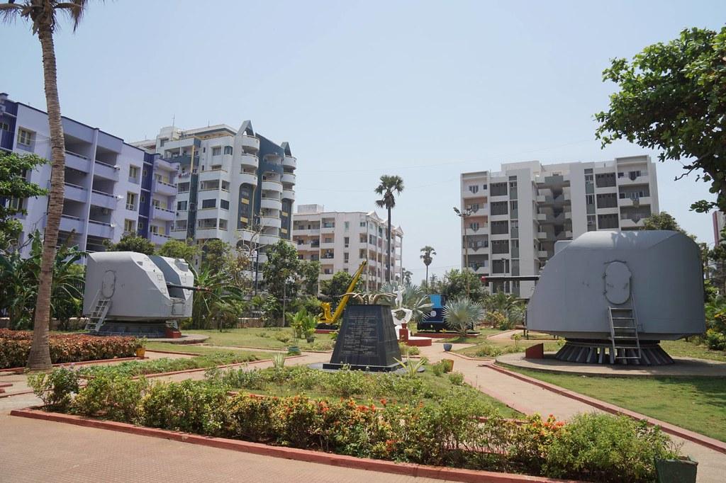 vishaka museum - Visakhapatnam - India-001