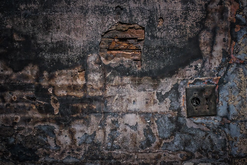 Monaca, PA: Firewall | by Entropic Remnants
