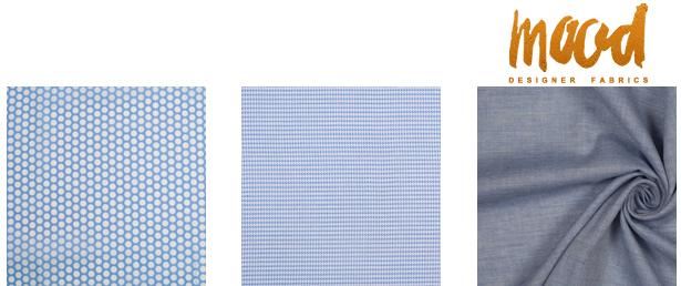 119 & 114 fabric