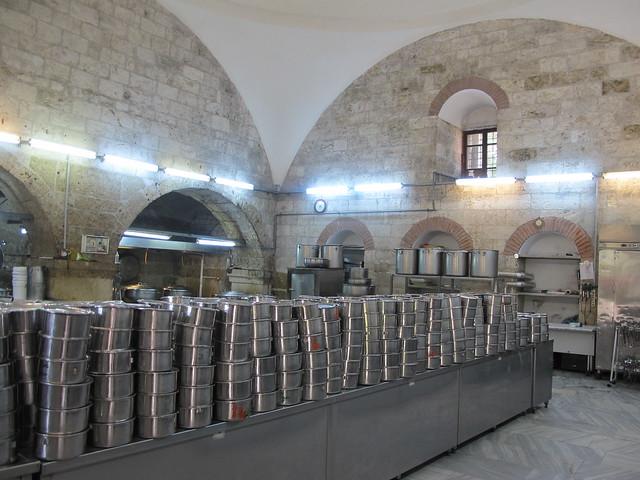 imaret mutfak-public kitchen