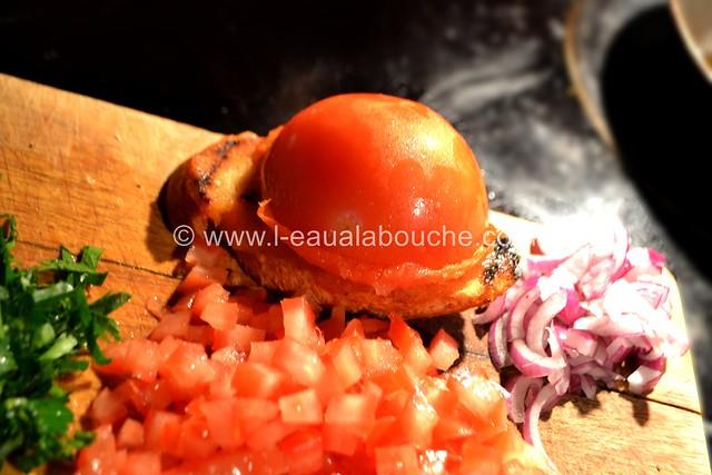 Pan con Tomate aux Anchois Marinés © Ana Luthi Tous droits réservés 000005