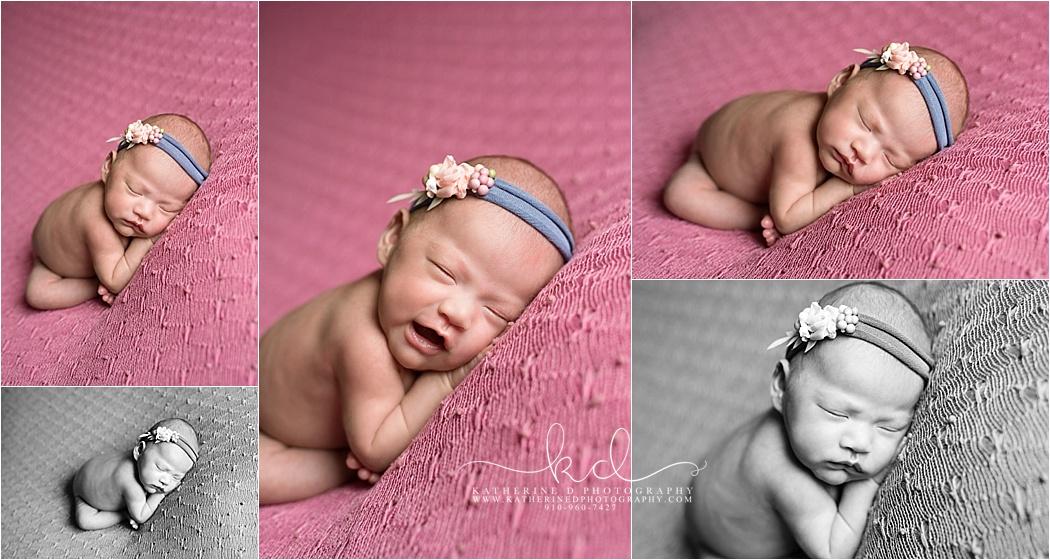 Fayetteville NC Newborn Photographer_0517