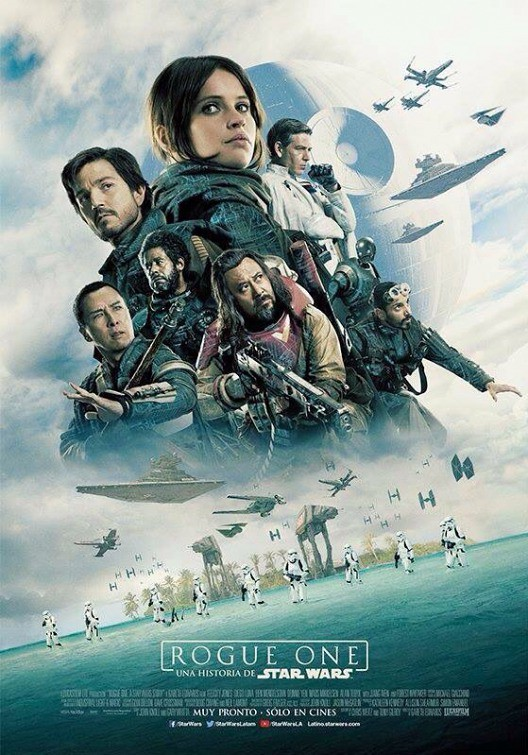 Rogue One - Poster 16