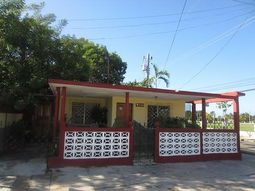 83 Hotel Cienfuegos