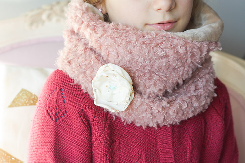 DIY-snood-enfant03 | by Rose Sucre