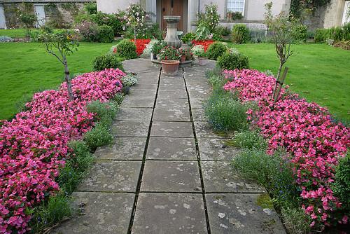 Head Gardener's Garden