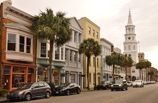 Charleston, SC | by James Willamor