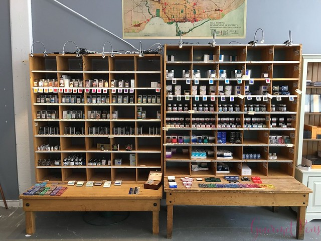 Field Trip @_WonderPens in Toronto, Canada 13