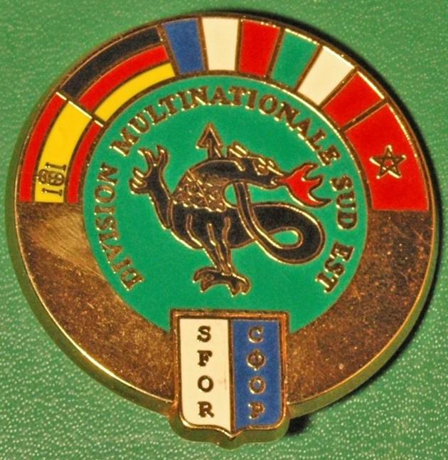 Les F.A.R. en Bosnie  IFOR, SFOR et EUFOR Althea 32899669426_8c05a09d03_b