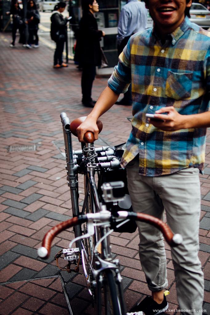 無標題  《假如讓我泊下去2 九龍中西篇》﹣香港市區單車位的幻想影集 18504295588 798982e634 o