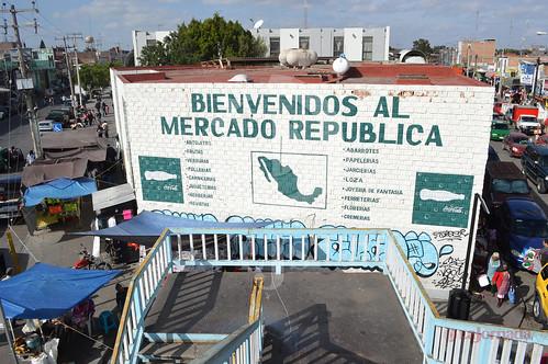 mercado república
