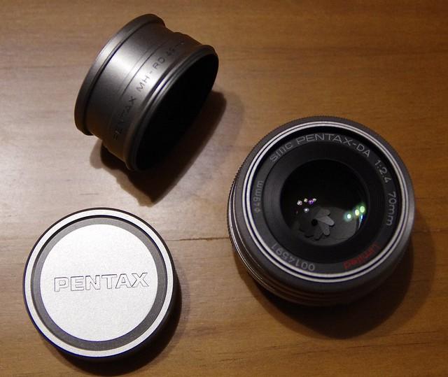 Vends mon 70mm DA Limited Silver ( version 1) à 450€ 18749559208_5cb3f238bc_z