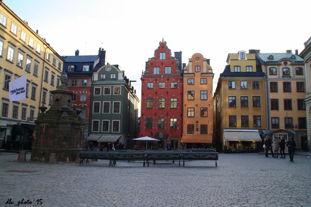 Semana Santa en Estocolmo
