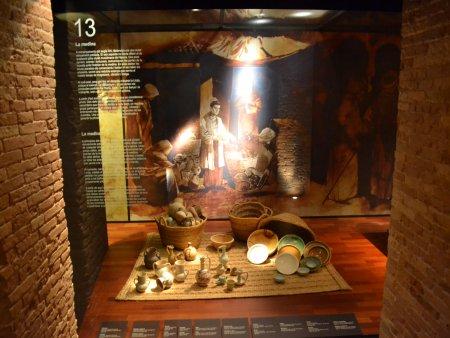 muzeul de istorie 2 obiective turistice valencia