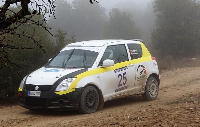 23 Rally Ciutat de Tàrrega
