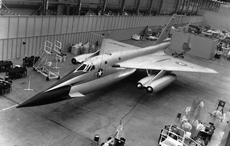 Pas-à-pas : Convair B-58 Hustler [Italeri 1/72] - Page 3 32593163275_b4d6f8ceb6_c