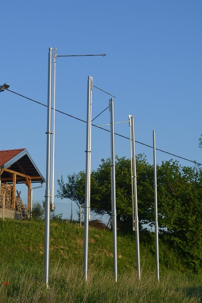 observatory for monitoring landslides kostanjek klizište k