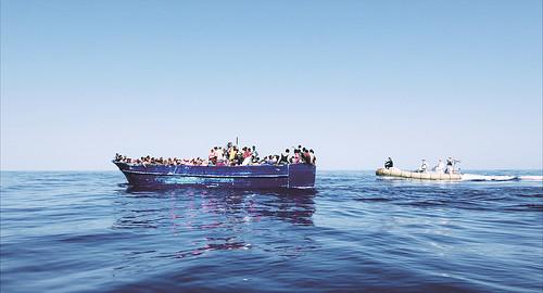 映画『海は燃えている〜イタリア最南端の小さな島〜』©21Unoproductions_Stemalentertainement_LesFilmsdIci_ArteFranceCinema