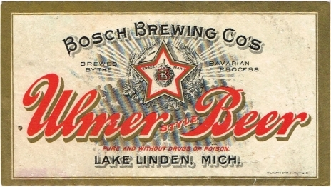 Ulmer-Style-Beer--Labels-Bosch-Brewing-Company