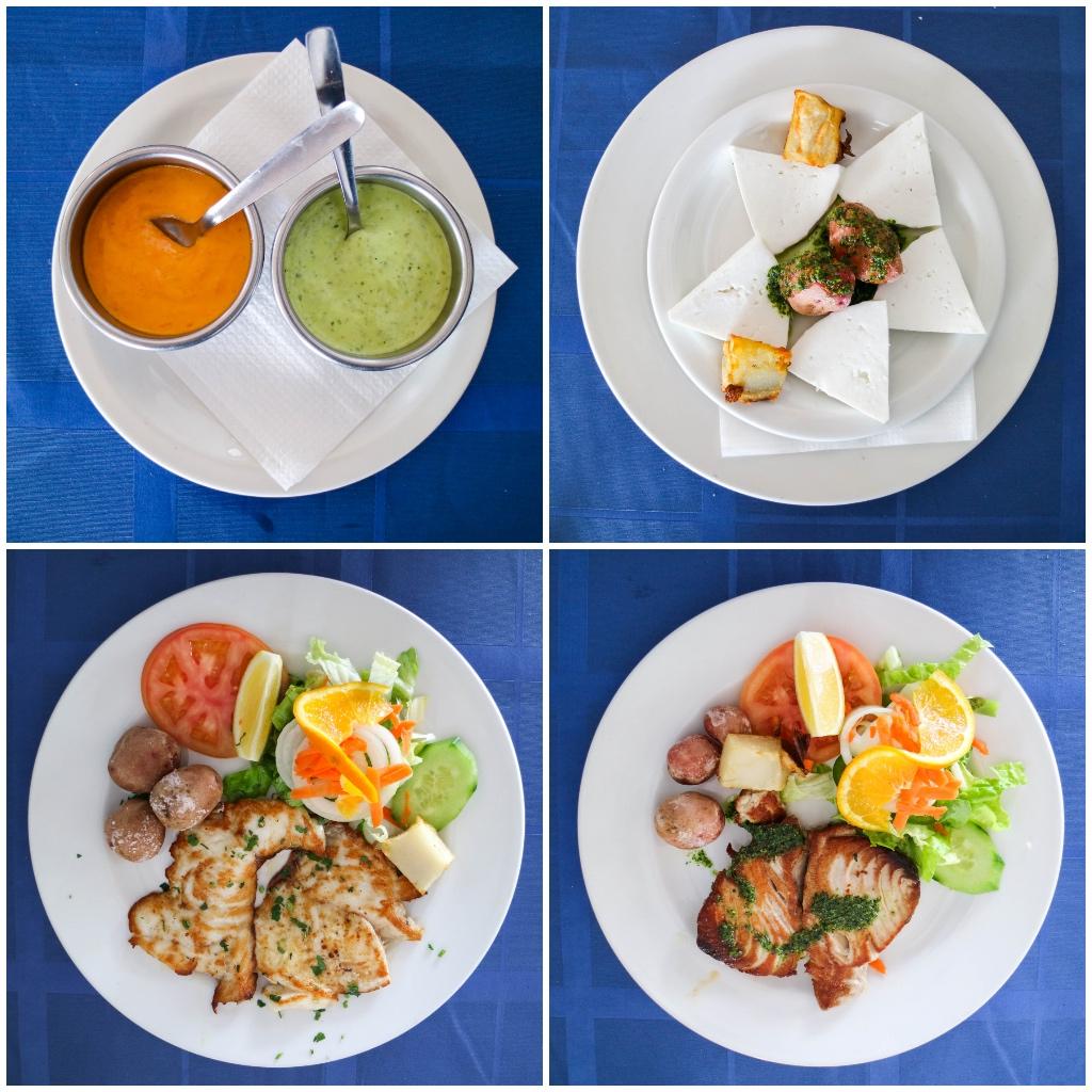 Gastronomía de Lanzarote