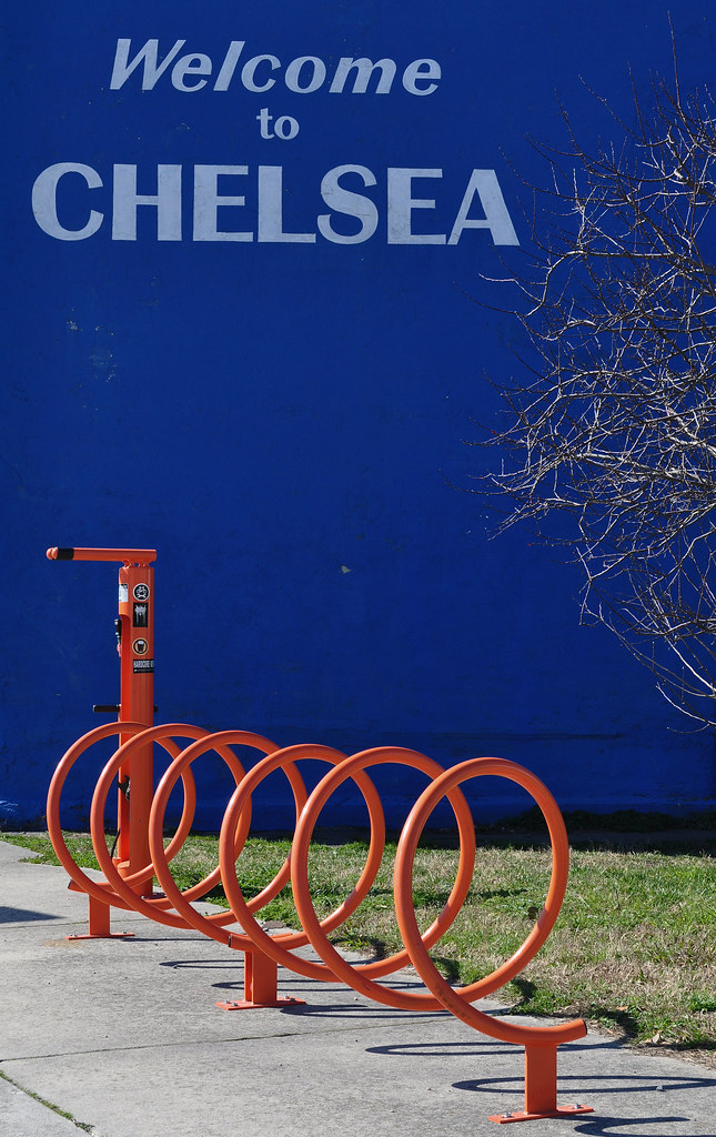 Chelsea (1)