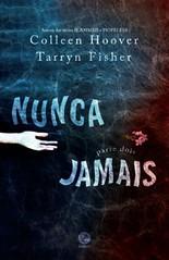 4-Nunca Jamais - Never Never #2 - Colleen Hoover e Tarryn Fisher