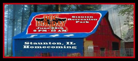 Doc Holiday 6-26-15