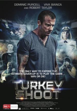 Trò Chơi Chết Người 2015 - Turkey Shoot 2015