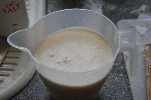 buttermilk June 15