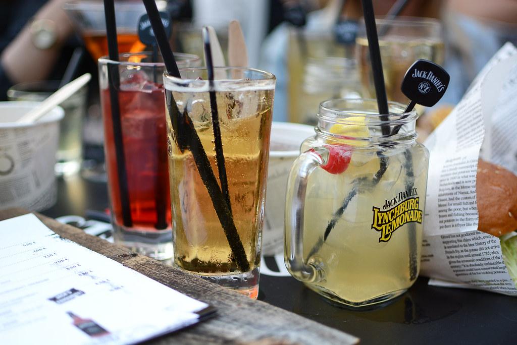 Drinks-JackDanielsPopUpBar