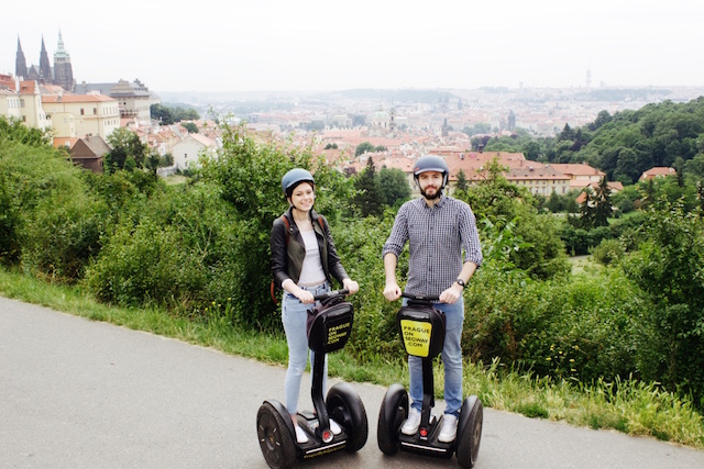 prague on segway 1