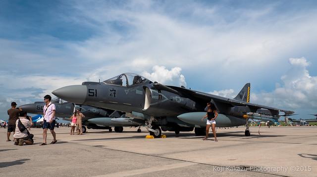 Kadena Air Base - AmericaFest 2014-35