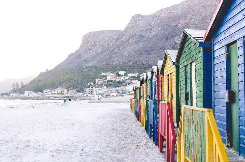 Muizenberg_beach_cottages