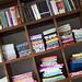 Shelves from heaven