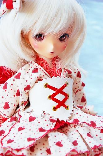 [SQ Lab KSG] Misaki (Red time !   màj 26/02) 31518079822_9119564c16