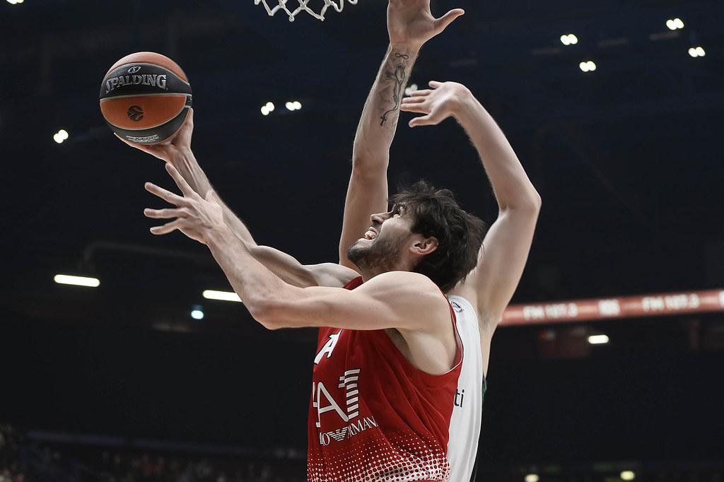 L'EuroLeague riparte con la supersfida al Barcellona