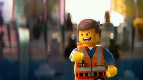 The LEGO Movie - screenshot 5