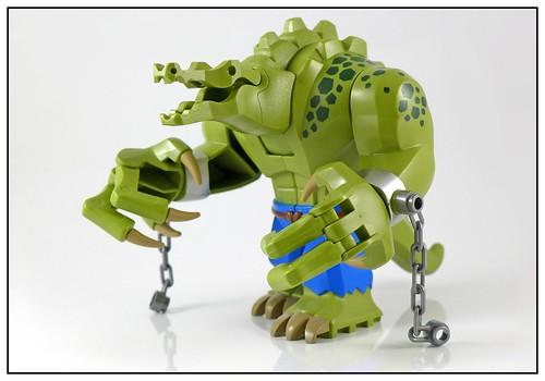 Killer Croc (70907) 03