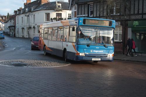 Stagecoach South 35260 GX56OGL