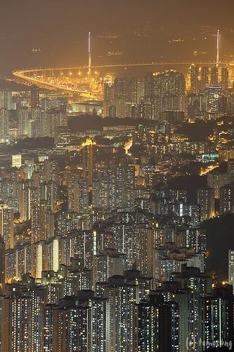 Kowloon Peak - Fei Ngo Shan