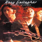 "Rory Gallagher Photo-Finish 12"" Vinyl LP"