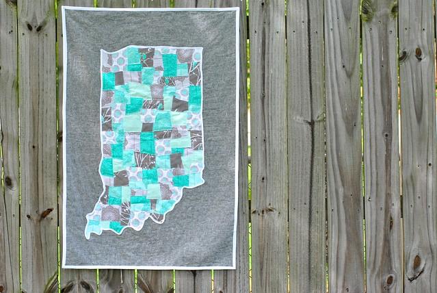 Indiana Quilt